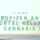 Cannabis STO